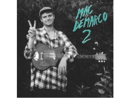 MAC DEMARCO - 2 (LP)