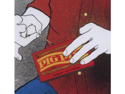 BIG BLACK - Pig Pile (LP)