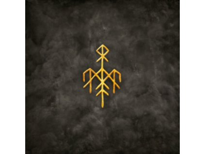 WARDRUNA - Runaljod - Ragnarok (LP)