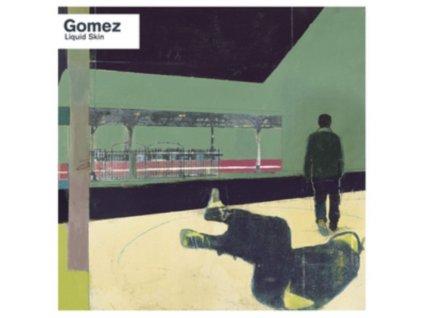 GOMEZ - Liquid Skin (LP)