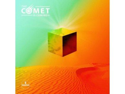COMET IS COMING - Afterlife (LP)