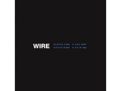 WIRE - Mind Hive (LP)