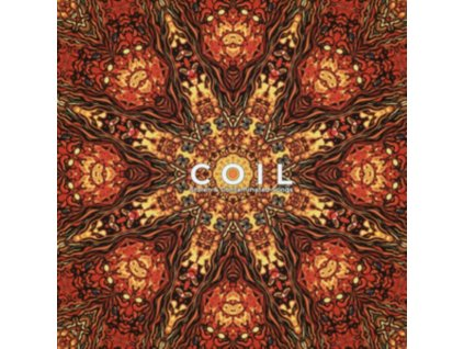 COIL - Stolen & Contaminated Songs (LP)