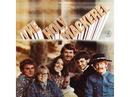 HOLY MACKEREL - The Holy Mackerel (LP)