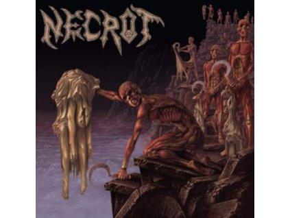 NECROT - Mortal (LP)