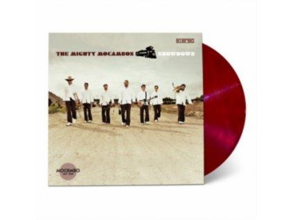 """MIGHTY MOCAMBOS - Showdown (12"""" Vinyl)"""