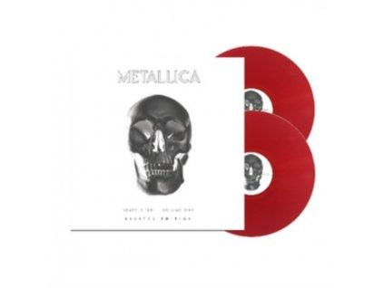 METALLICA - Seattle 89 Vol.2 (Limited Edition) (LP)
