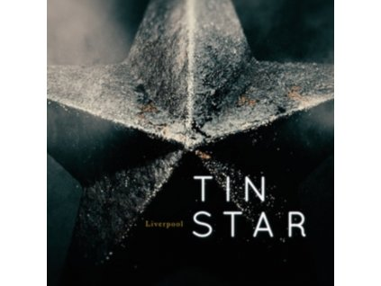 ADRIAN CORKER - Tin Star: Liverpool - Original Tv Soundtrack (LP)