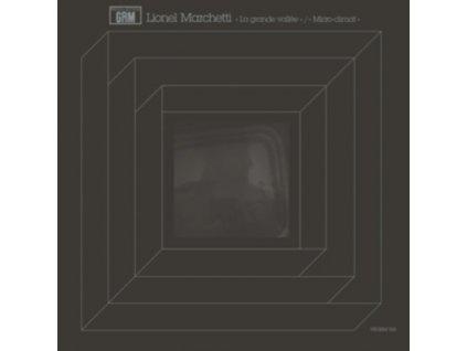 LIONEL MARCHETTI - La Grande Vallee / Micro-Climat (LP)