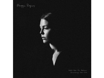MAGGIE ROGERS - Notes From The Archives: 2011-2016 (LP)