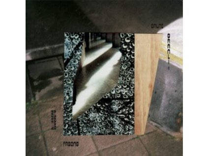 GAUTE GRANLI - Blusens Fasong (LP)