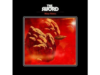 SWORD - Warp Riders (LP)