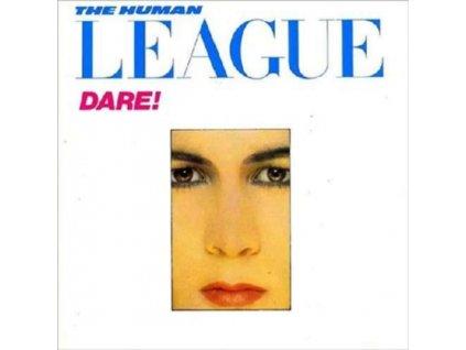 HUMAN LEAGUE - Dare (LP)