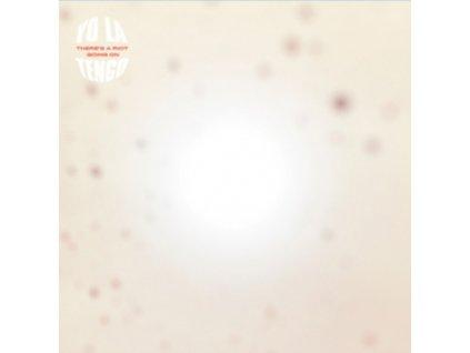 YO LA TENGO - Theres A Riot Going On (LP)
