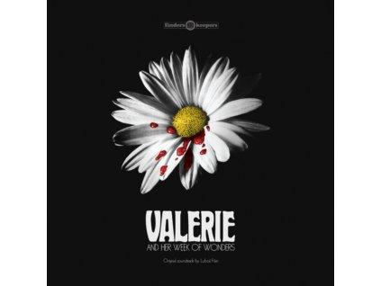 LUBOS FISER - Valerie And Her Week Of Wonders (LP)