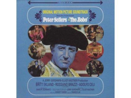 FRANCIS LAI - The Bobo (CD)