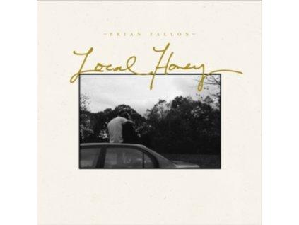 BRIAN FALLON - Local Honey (LP)