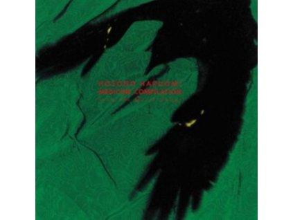HARUOMI HOSONO - Medicine Compilation From The (LP)
