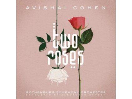 AVISHAI COHEN - Two Roses (LP)