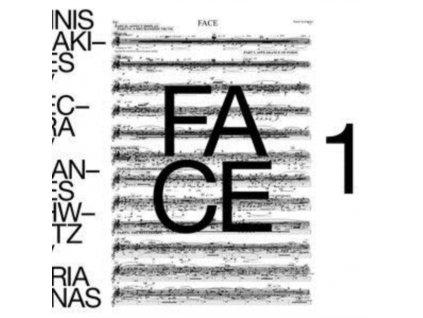 YANNIS KYRIAKIDES - Face (LP)