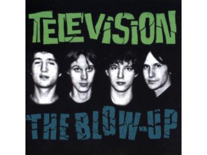 TELEVISION - Blow Up (LP)