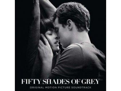 ORIGINAL SOUNDTRACK - Fifty Shades Of Grey (CD)