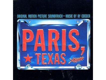 RY COODER - Paris. Texas Ost (CD)
