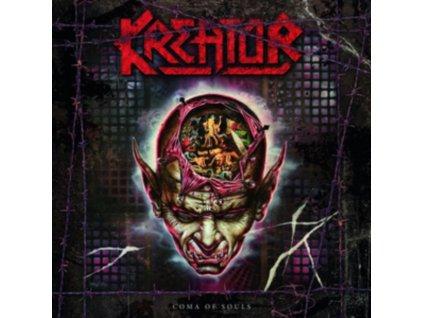 KREATOR - Coma Of Souls (LP)