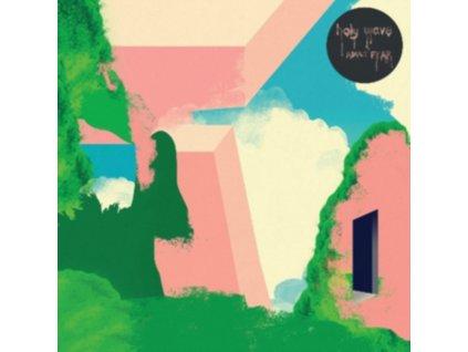 HOLY WAVE - Adult Fear (LP)