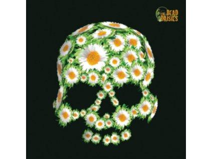 DEAD DAISIES - The Dead Daisies (LP + CD)
