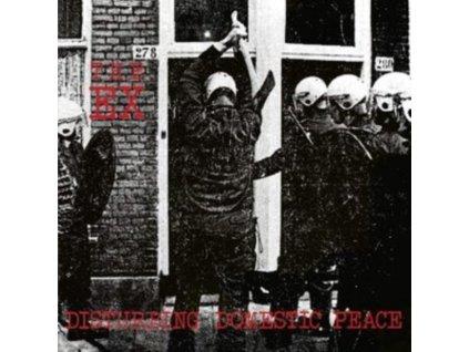 EX - Disturbing Domestic Peace (LP + 7)