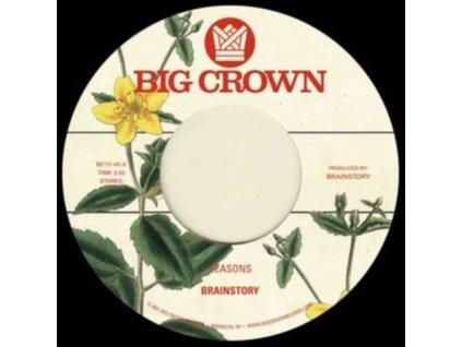 """BRAINSTORY - Seasons / Bye Bye (7"""" Vinyl)"""