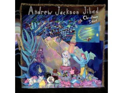 ANDREW JACKSON JIHAD - Christmas Island (LP)