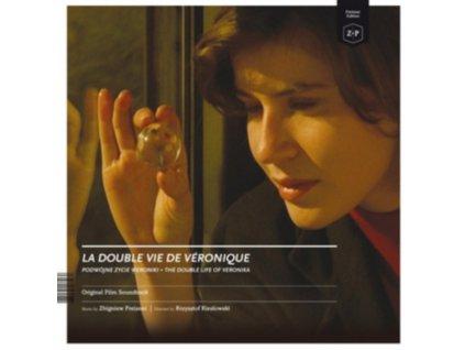 ZBIGNIEW PREISNER - La Double Vie De Veronique (LP)