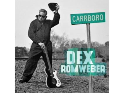 DEX ROMWEBER - Carrboro (LP)