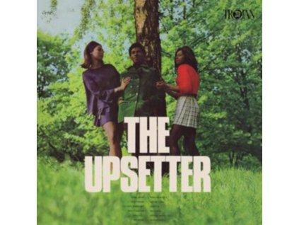 VARIOUS ARTISTS - The Upsetter (LP)