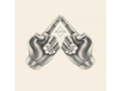 ALLTTA - The Upper Hand (LP)
