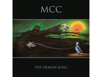 "MCC (MAGNA CARTA CARTEL) - The Demon King (12"" Vinyl)"