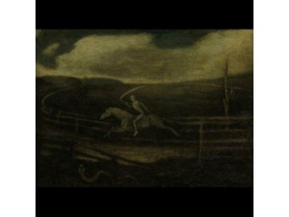 IAN FELICE - In The Kingdom Of Dreams (LP)