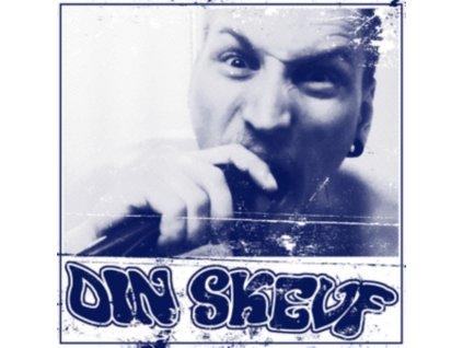 """DIN SKEVF - Balla Ur EP (7"""" Vinyl)"""