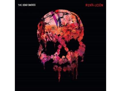 DEAD DAISIES - Revolucion (Limited Edition) (LP + CD)