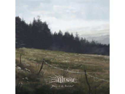 ELLENDE - Ruckzug In Die Innerlichkeit (Re-Issue) (LP)