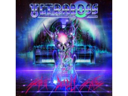 ULTRABOSS - Seven Deadly Synths (LP)