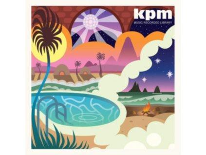 SEAHAWKS - Island Visions (Kpm) (LP)