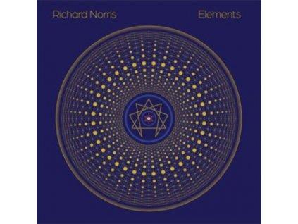 RICHARD NORRIS - Elements (LP)