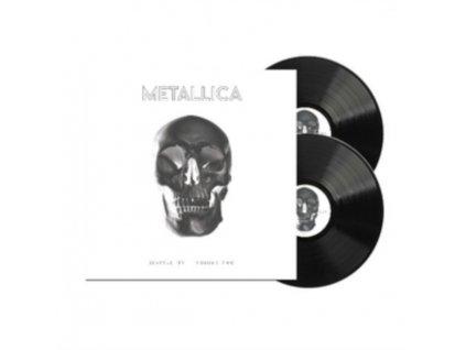 METALLICA - Seattle 89 Vol.2 (LP)