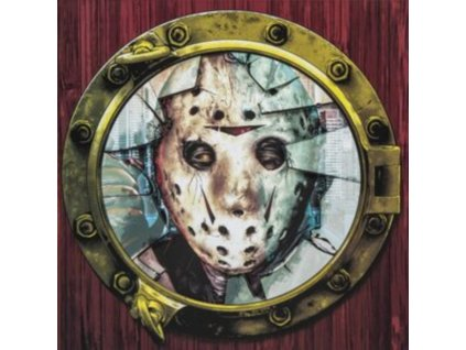 FRED MOLIN - Friday The 13Th Part VIII Jas (LP)