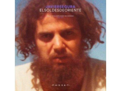 JAVIER SEGURA - El Sol Desde Oriente Selected (LP)