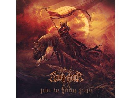 STORMRULER - Under The Burning Eclipse (LP)