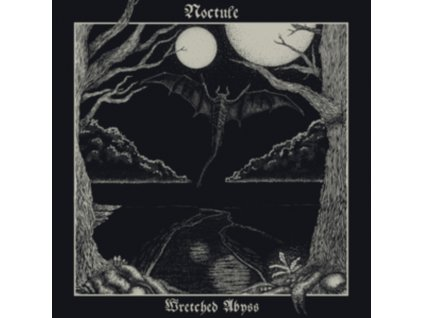 NOCTULE - Wretched Abyss (LP)
